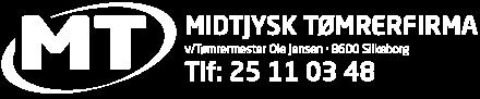 Midtjysk Tømrerfirma